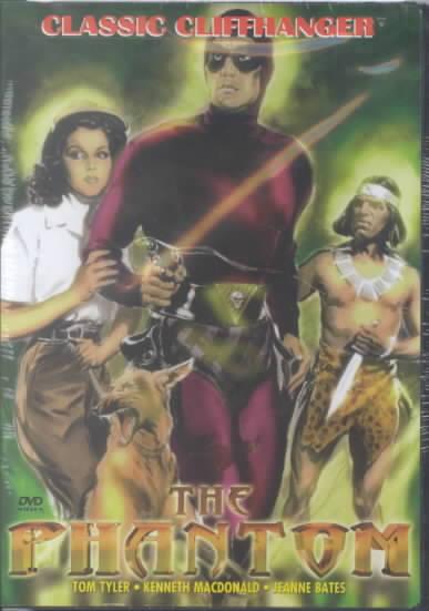 PHANTOM BY TYLER,TOM (DVD)