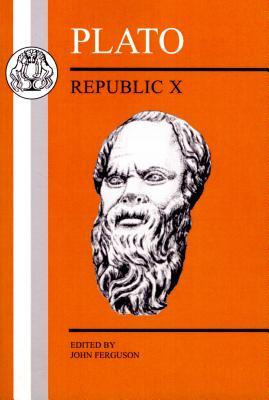 Plato By Plato/ Ferguson, John (EDT)